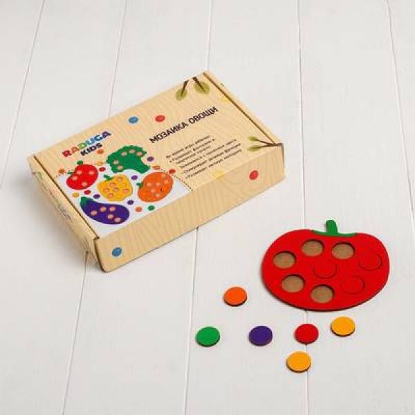 Мозаика Овощи