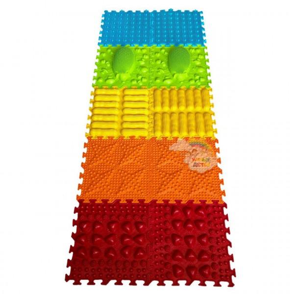 Массажный коврик 10