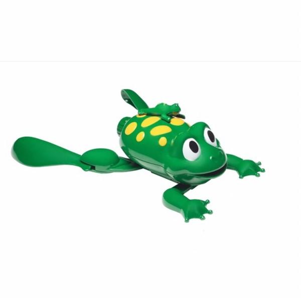 Лягушонок Шустрик