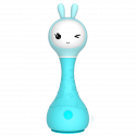Музыкальная игрушка Умный зайка alilo R1. Цвет: синий.