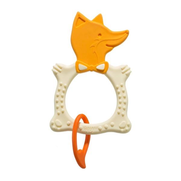 Универсальный прорезыватель FOX. Цвет бежевый
