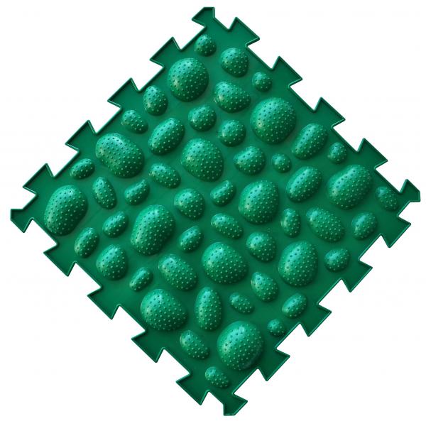 Камни зеленые