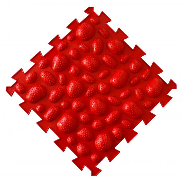 Камни красные