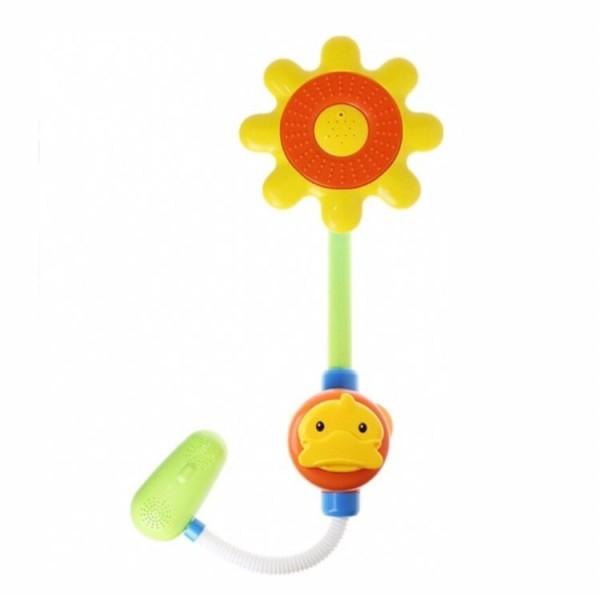 Детский душ Утенок